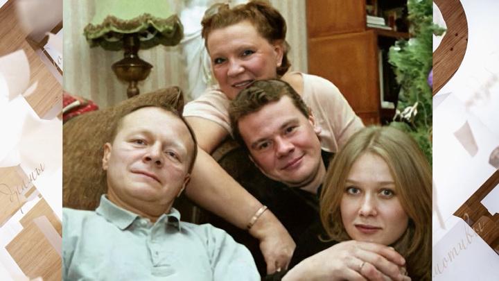 Приемная дочь Бориса Галкина не приняла его родного ребенка