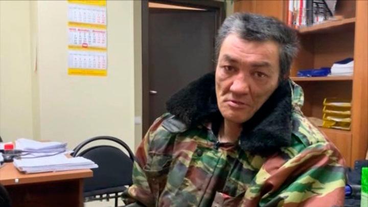 В Ленобласти освободили из рабства инвалида-десантника