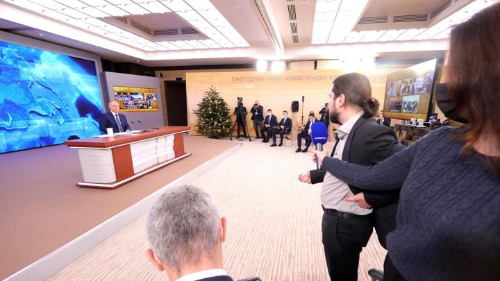 Мурманчанин извинился перед врачом, на которого пожаловался президенту