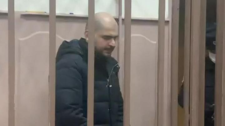 """Экс-следователь арестован по делу о стрельбе в """"Москва-Сити"""""""