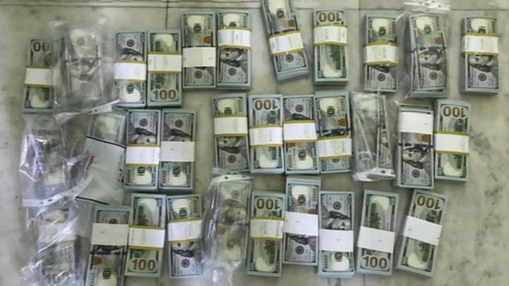 Советские деньги вернулись в Россию