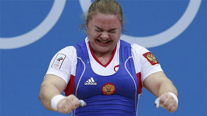 Штанга и допинг. Кашириной грозит пожизненная дисквалификация