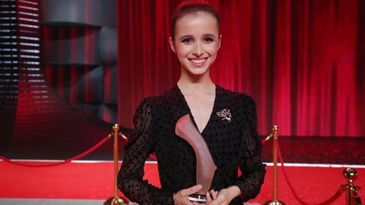 «Главное — каждый день танцевать хорошо»: Мария Хорева о проекте «Большой балет»