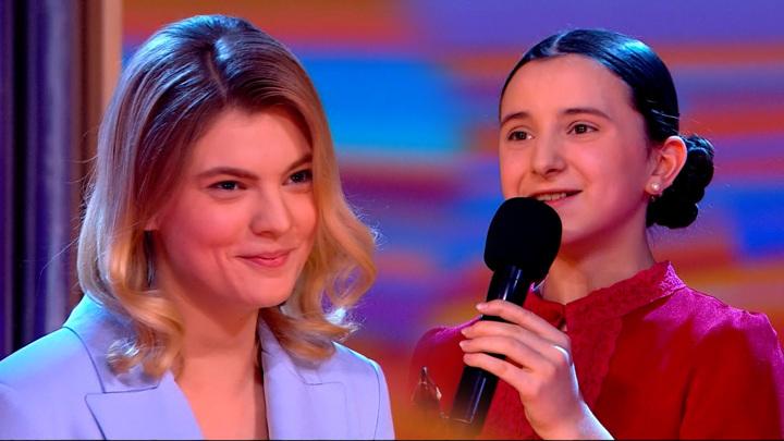 Лиза Ракушина и Стефанида Ермолаева получили путевку в финал по итогам пятого выпуска