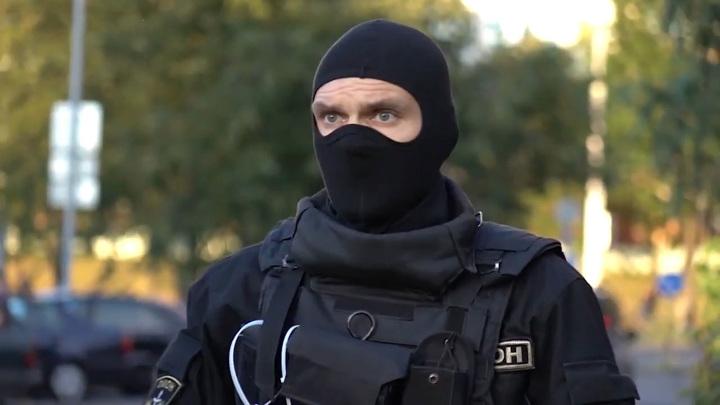 Белорусские власти обвиняют гражданина РФ в помощи оппозиции