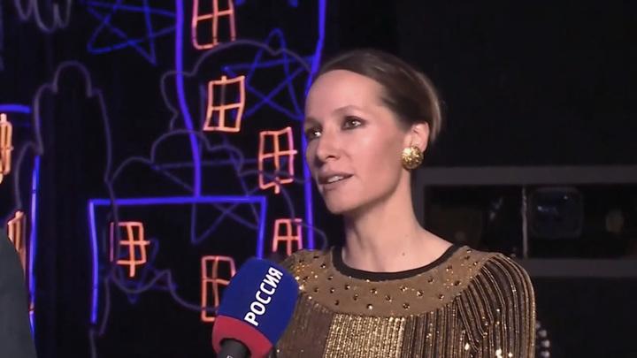 Дарья Златопольская: с детьми не надо создавать новогоднее настроение