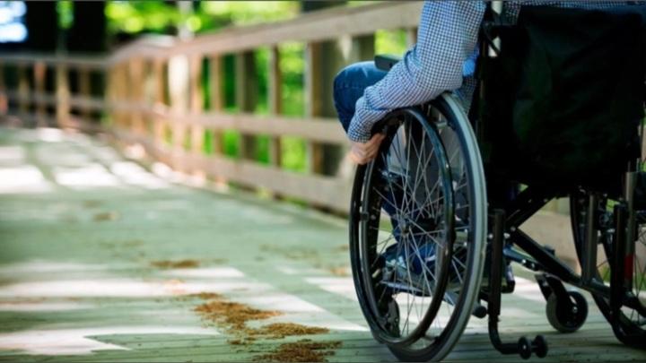 Неожиданная реальность: дети просят купить им коляски, как у инвалидов