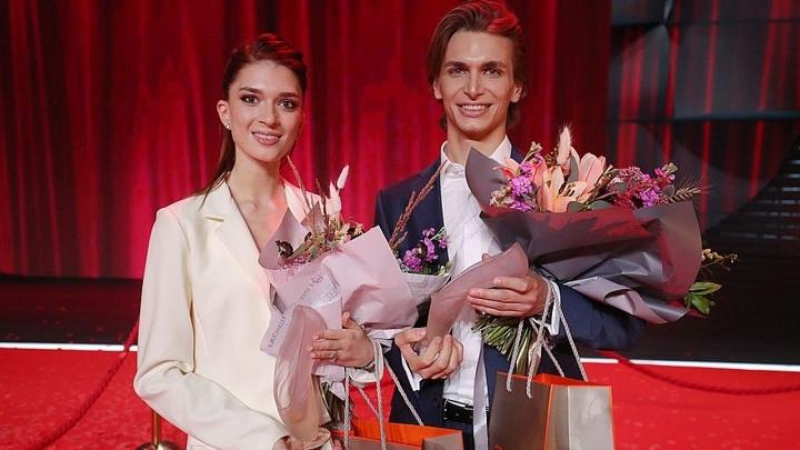 Иван Негробов и Елизавета Корнеева – «Лучшая пара» в «Большом Балете»