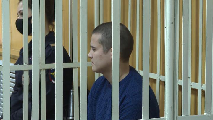 Срочник Шамсутдинов получил 24,5 года колонии за убийство сослуживцев