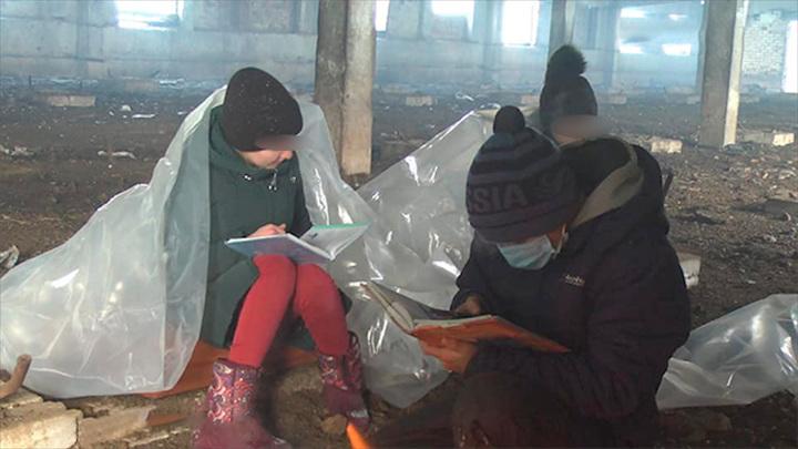 В прокуратуре Башкирии установили: снимки с обучающимися в коровнике детьми достоверны