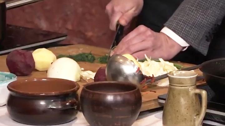 Украина представила ЮНЕСКО доказательства того, что борщ – украинское блюдо