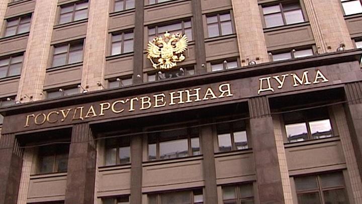В Госдуме заявили о десяти иностранных центрах, готовящих акции в России