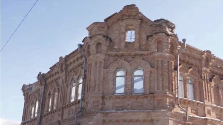 Началась реставрация старейшего краеведческого музея в Кузбассе