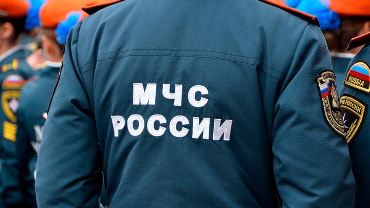 Психологи МЧС России продолжают оказывать помощь населению Самарской области