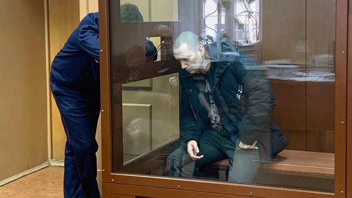 В Москве арестованы соратники Тесака