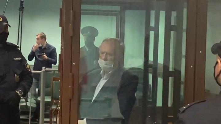 Историка Олега Соколова приговорили к 12,5 годам тюрьмы