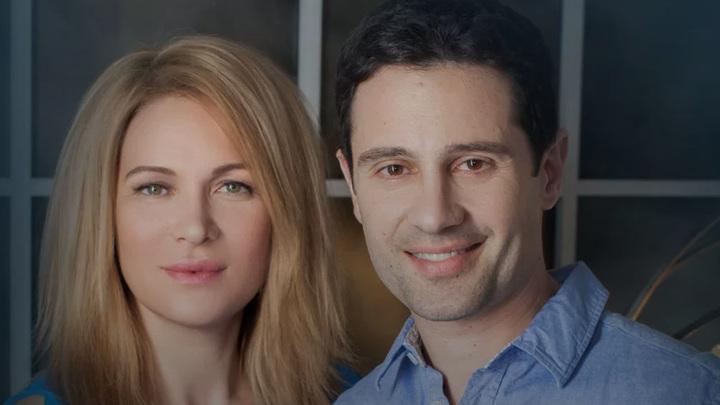 Антон и Виктория Макарские /makarskie.ru/