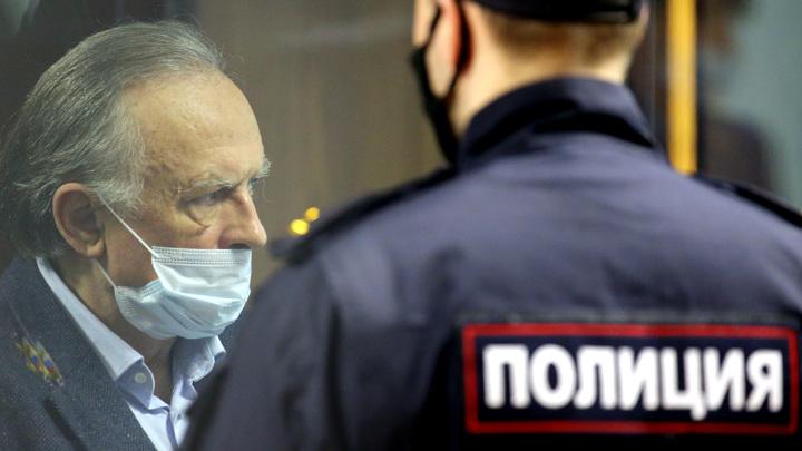 """""""Наполеон"""" повержен: историк-расчленитель отправится в тюрьму"""