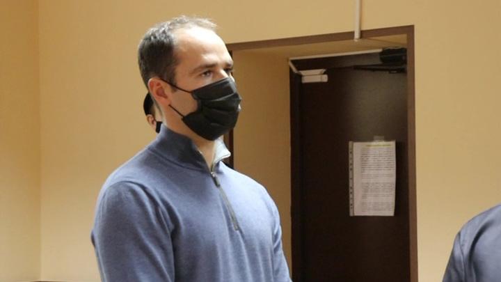 Широков и избитый им арбитр отреагировали на вердикт суда