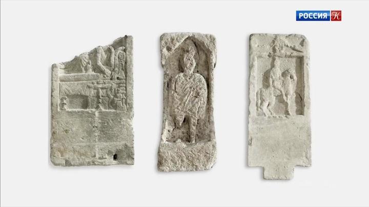 Музей Зальцбурга передал краснодарскому музею экспонаты, похищенные в годы войны