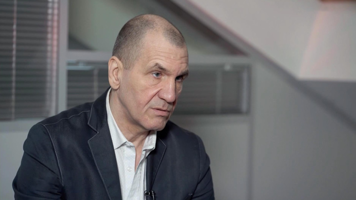 Шугалей считает глупостью возможный переход Украины с кириллицы на латиницу