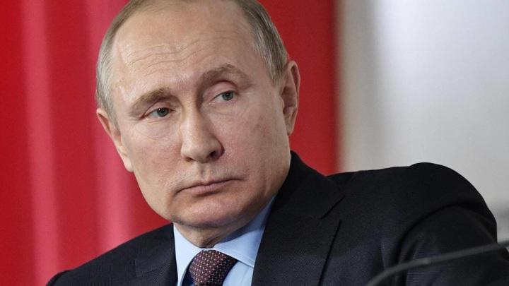 """Путин и Арсе обсудили борьбу с коронавирусом и """"Спутник V"""""""
