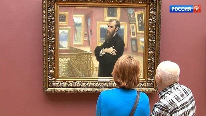 Третьяковская галерея анонсировала мероприятия 2021 года