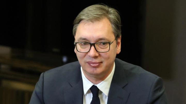 Вучич: ЕС создал энергокризис, избегая долгосрочных контрактов с РФ