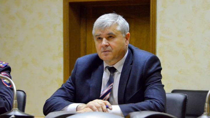 Стало известно о причинах увольнения начальника московской Госавтоинспекции