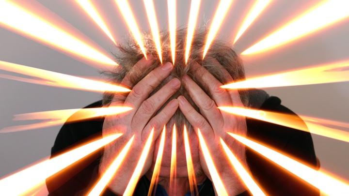 Даже небольшая черепно-мозговая травма может иметь страшные последствия.