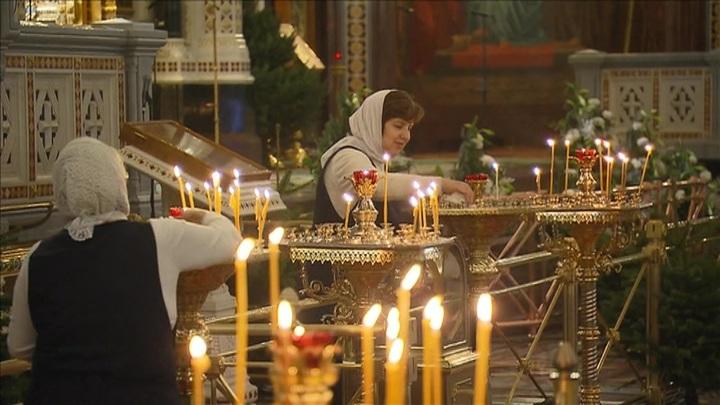 6 января православные христиане отмечают Рождественский сочельник