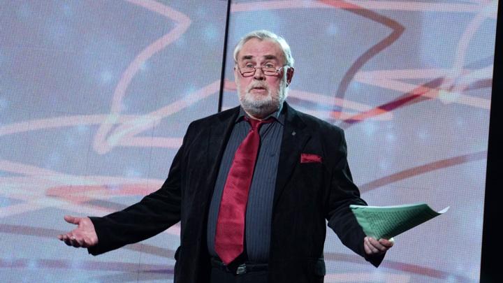 """Умер актер из """"Вечного зова"""" Валерий Хлевинский"""