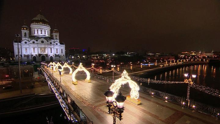 Картины светлого праздника: как встречали Рождество по всей России