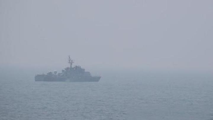 Пропавший южнокорейский офицер найден мертвым