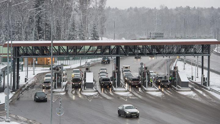 В России ввели новый штраф для автомобилистов