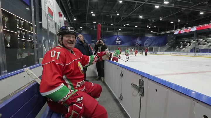 """После """"эпохи мира и справедливости"""" Лукашенко хочет отдохнуть"""