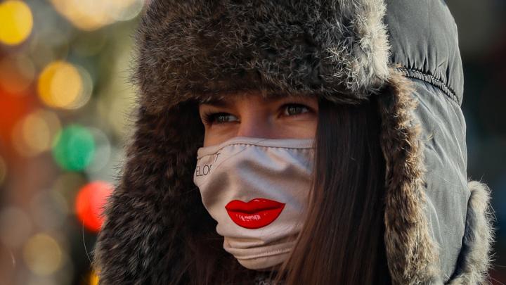 100% защиты нет: Роскачество назвало лучшую и худшую маски