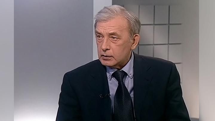 В Москве скончался психиатр-криминалист Михаил Виноградов