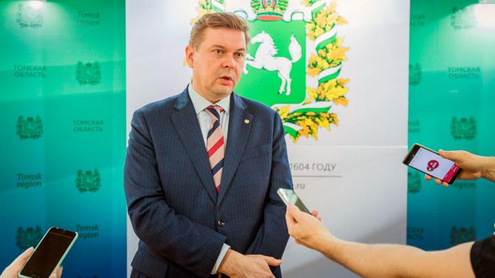 Третью волну коронавируса в Томской области ожидают в марте