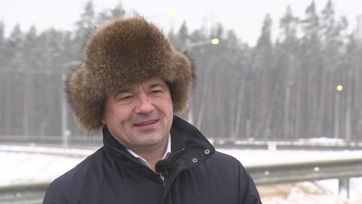 Воробьев назвал условие для снятия ограничений по COVID-19 в Подмосковье