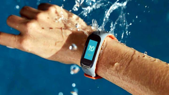OnePlus выпускает свой первый фитнес-трекер