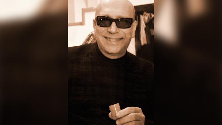 Владимир Кауфман