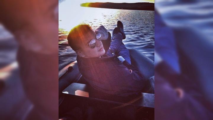 Молодого полицейского нашли мертвым в Новосибирской области