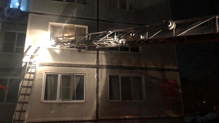 В Хабаровске после гибели семьи завели уголовное дело