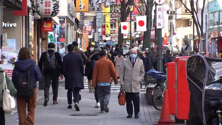 Доля положительных тестов на коронавирус в Токио составляет 0,02 процента