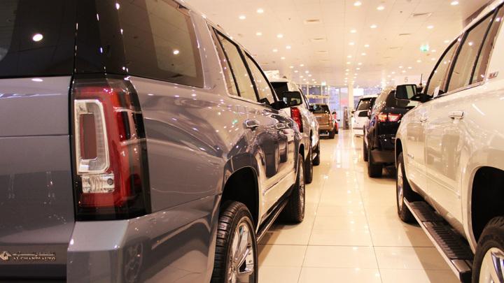 Кабмин выделит более 16 млрд рублей для стимулирования спроса на автомобили