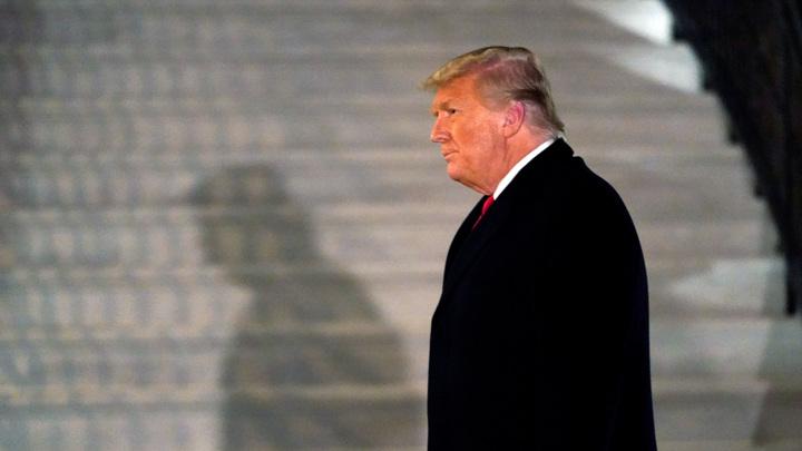 Трамп пообещал осчастливить американцев