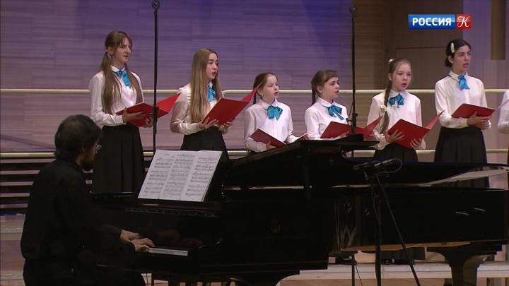 В Москве открылся Рождественский фестиваль духовной музыки