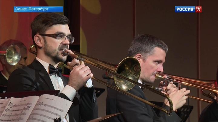 В Санкт-Петербурге – XX Новогодний фестиваль джазовой музыки