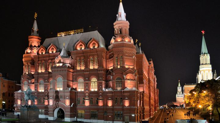 Сотрудники федеральных учреждений культуры Москвы частично перейдут на удаленку